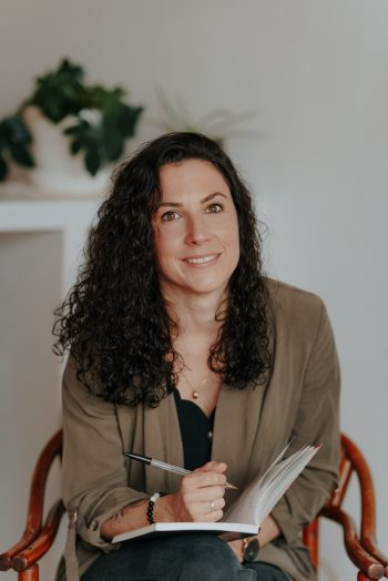 Marie Mazières - Coach
